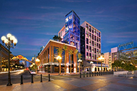 Downtown/Gaslamp District Property Management