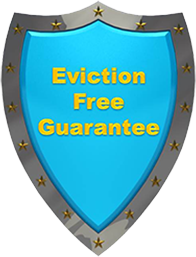 Eviction Free Guarantee