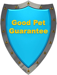 Good Pet Guarantee