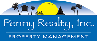 Penny Realty, Inc. Property Management Logo