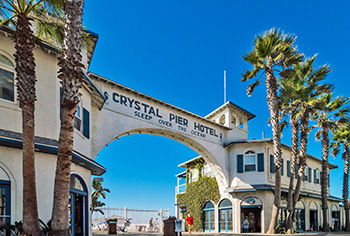 Pacific Beach Property Managers